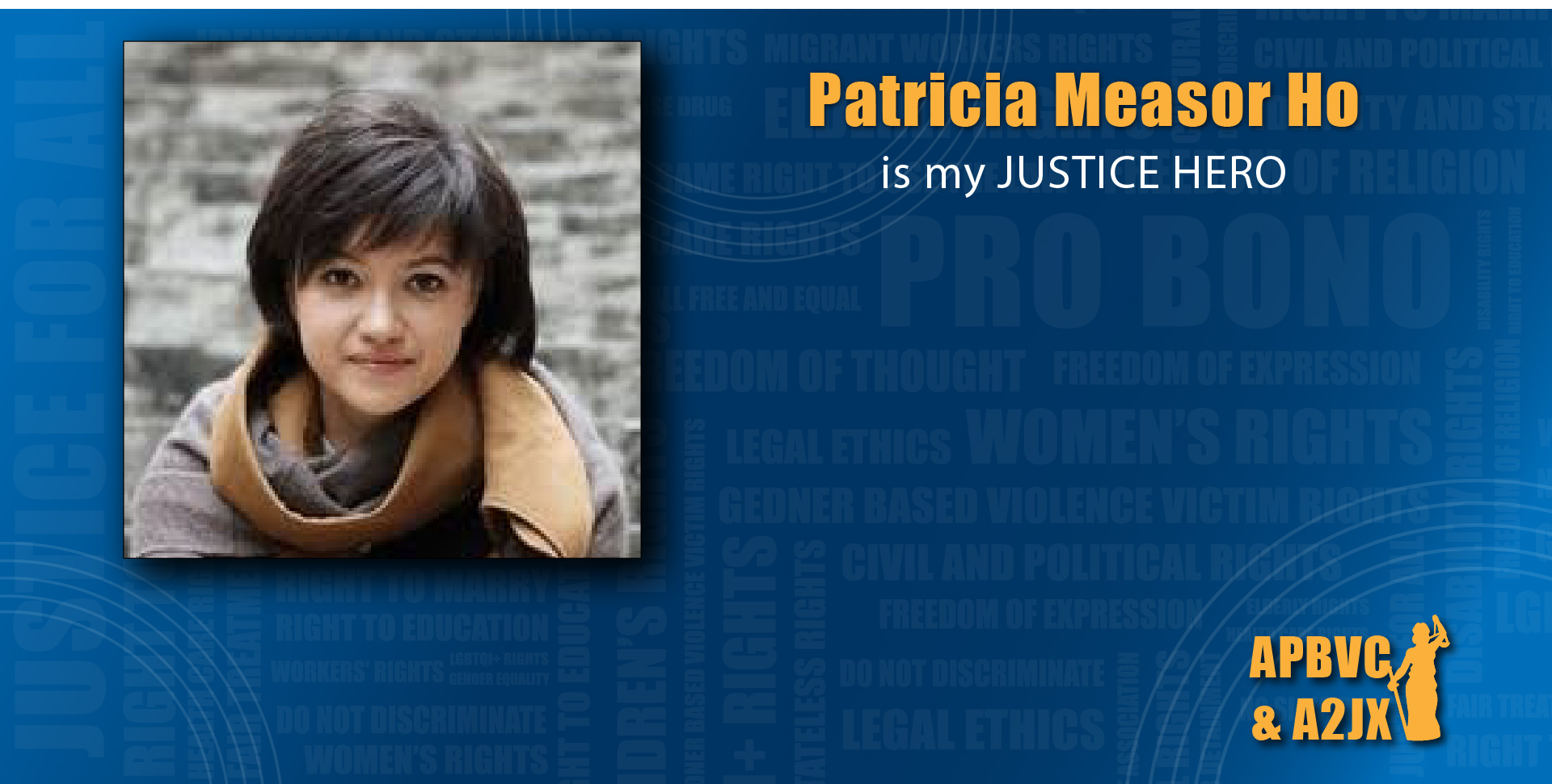 Patricia Measor Ho