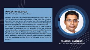 Prasanth Sugathan