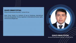 Quazi Omar Foysal