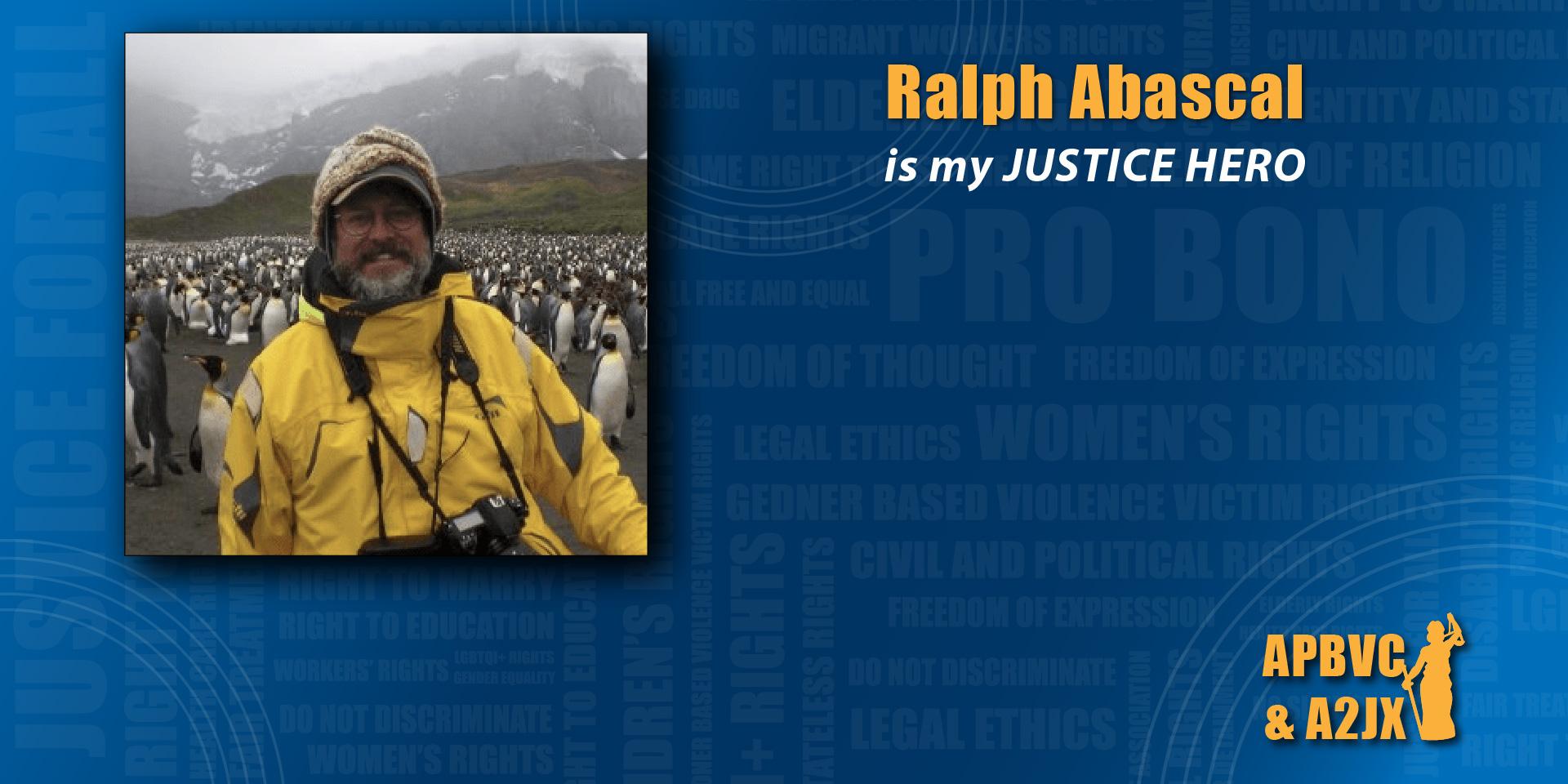 Ralph Abascal