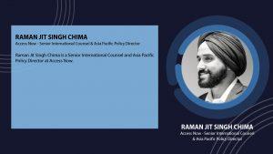 Raman Jit Singh Chima