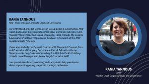 Rania Tannous