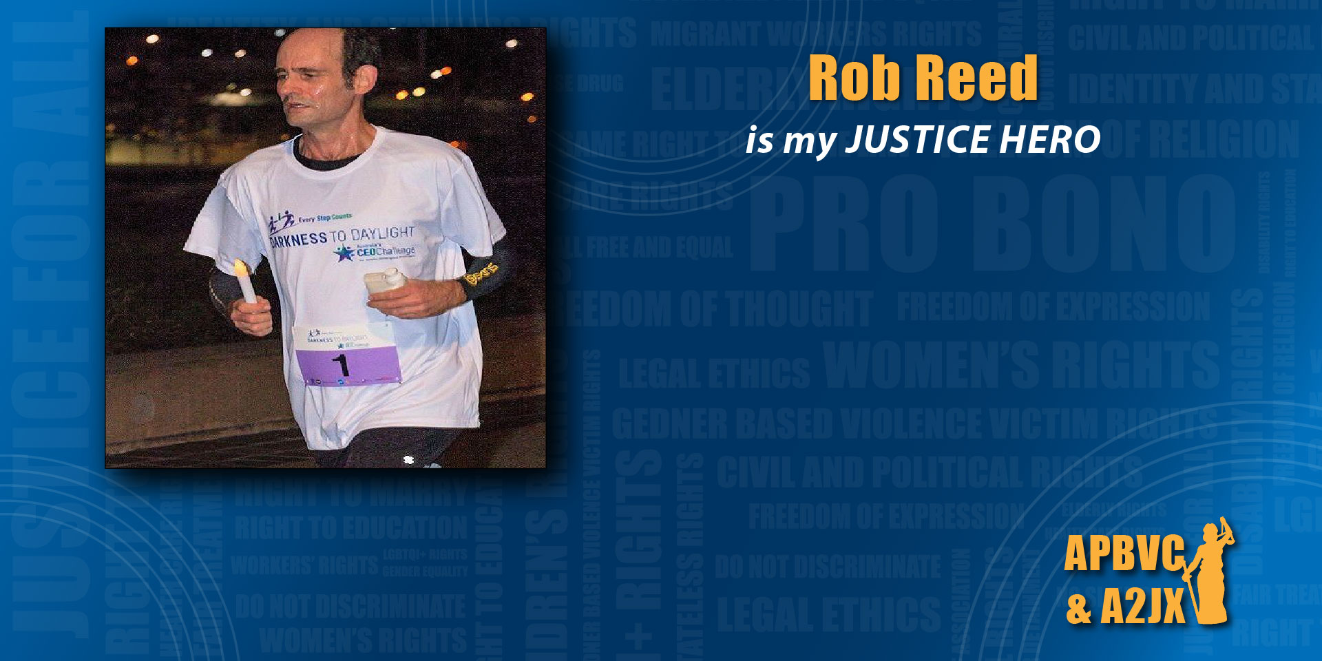 Rob Reed