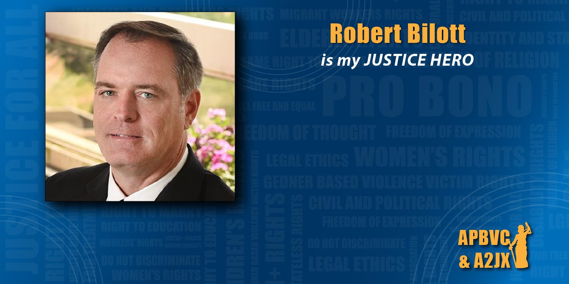 Robert Bilott