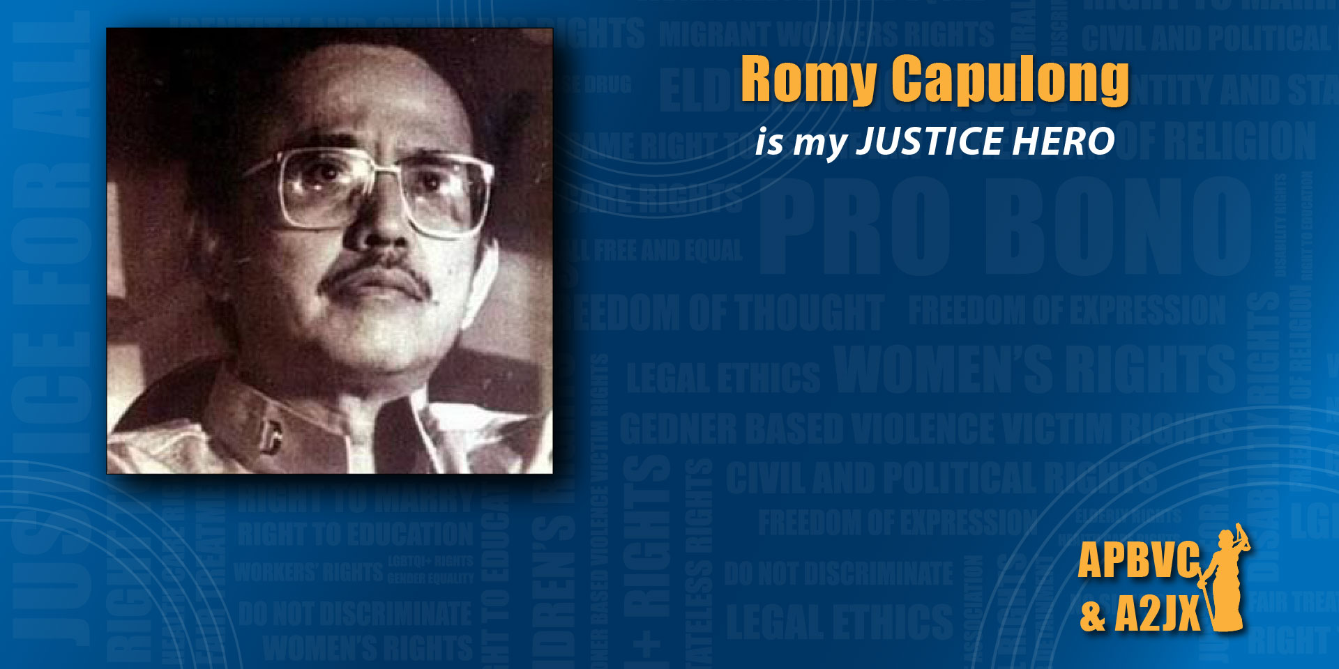 Romy Capulong