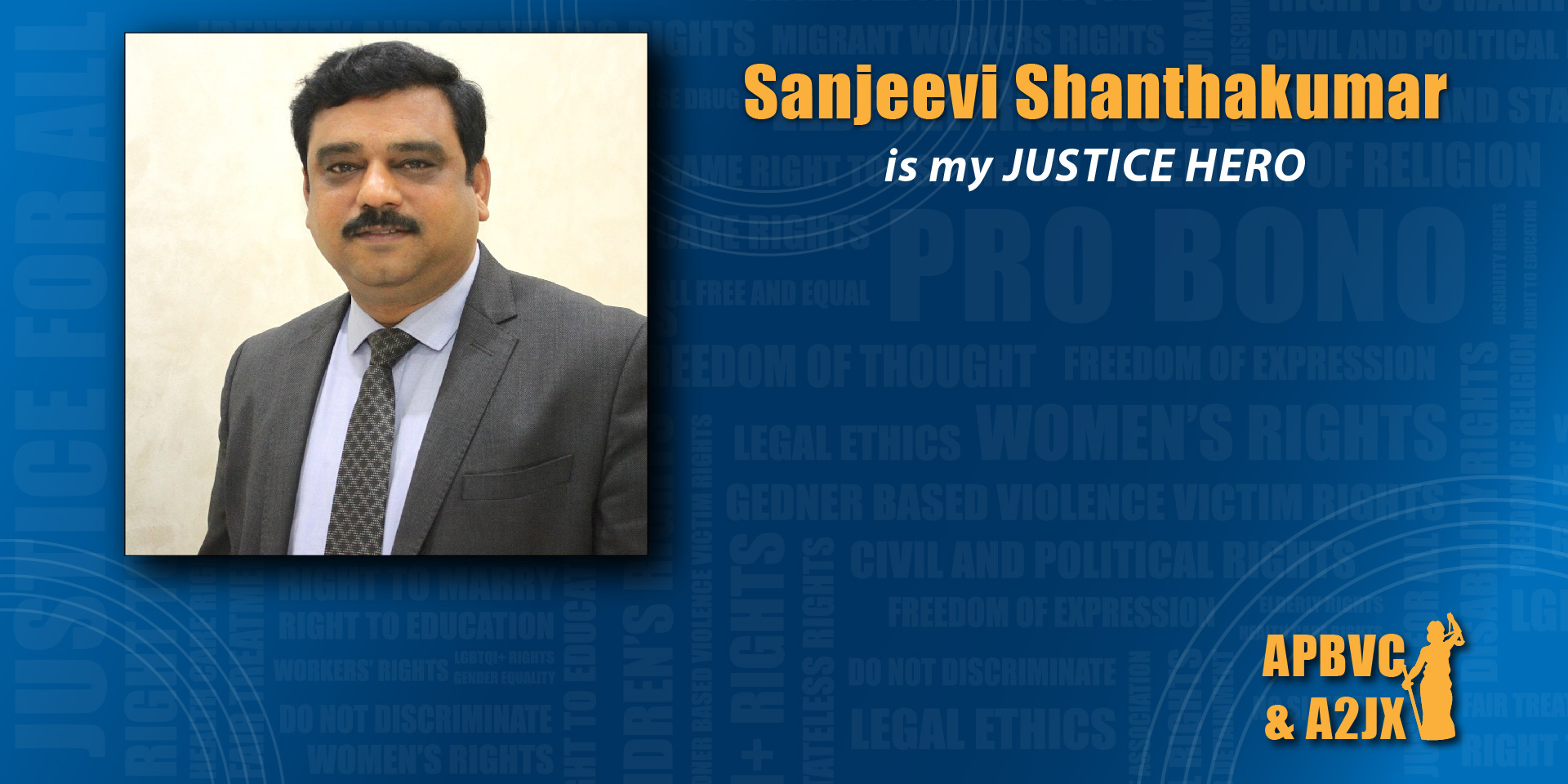 Sanjeevi Shanthakumar