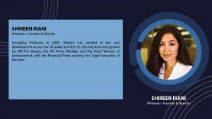 Shireen Irani