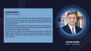 Shyam Divan