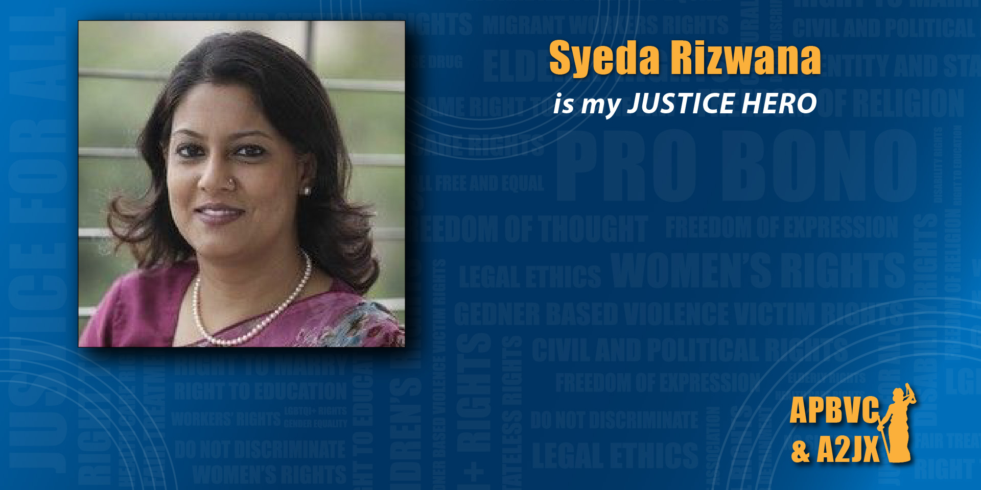 Syeda Rizwana