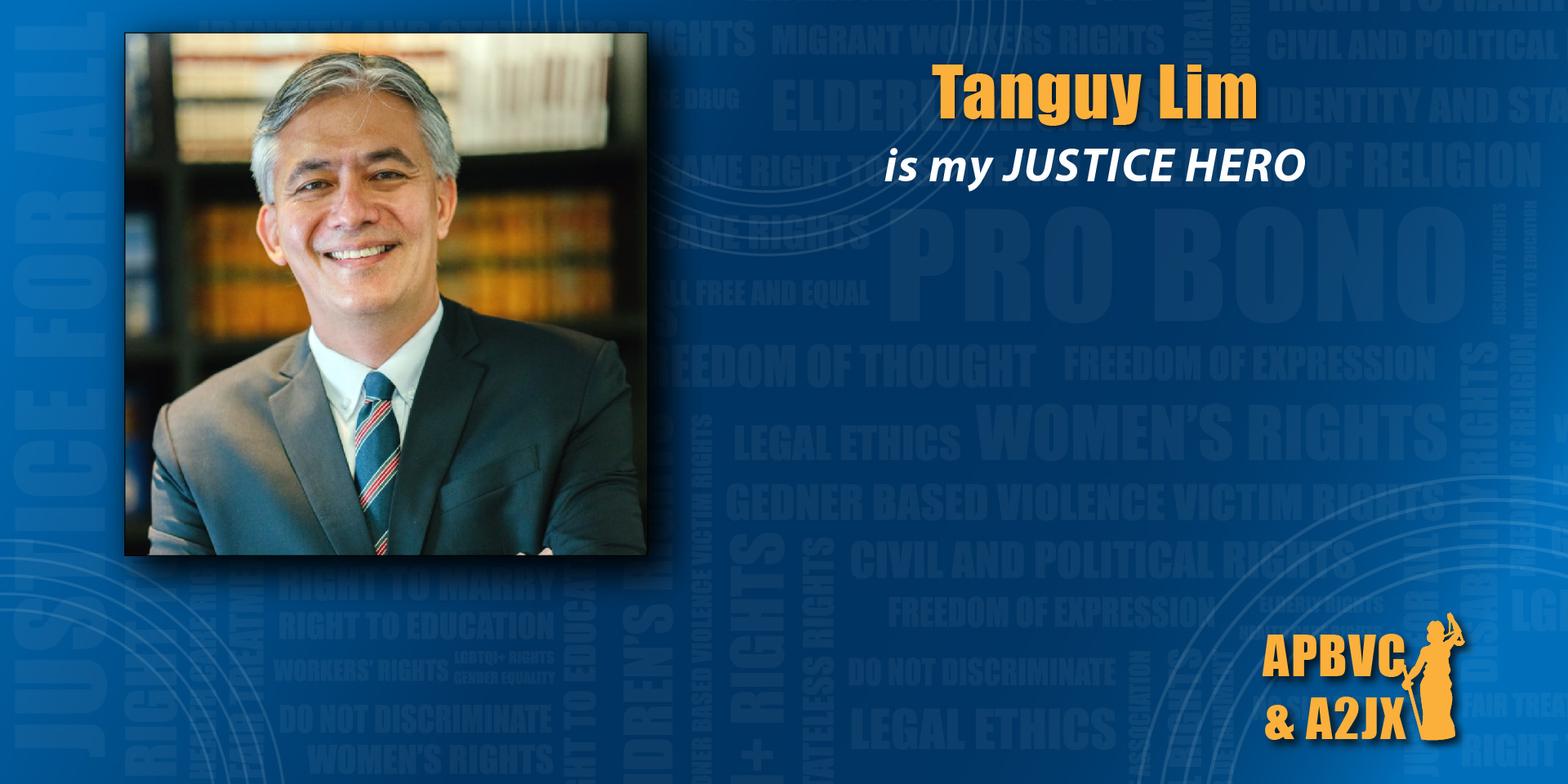 Tanguy Lim