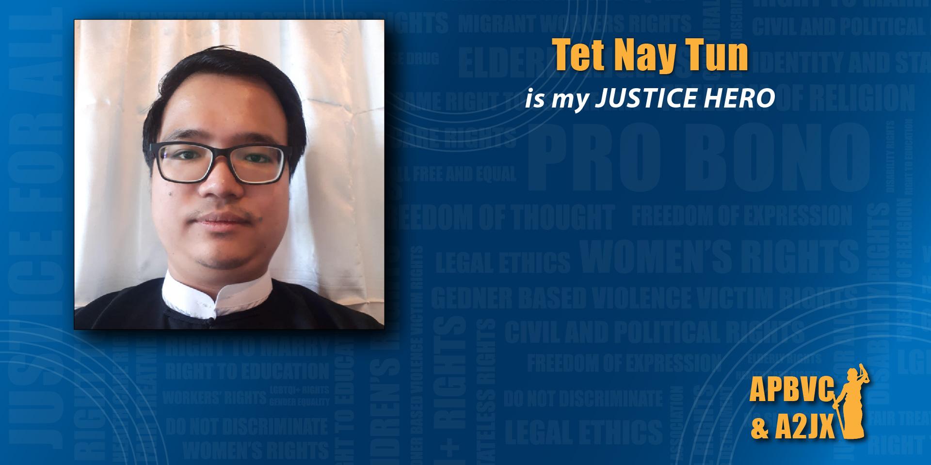 Tet Nay Tun