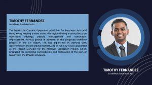 Timothy Fernandez