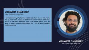 Vishavjeet Chaudhary