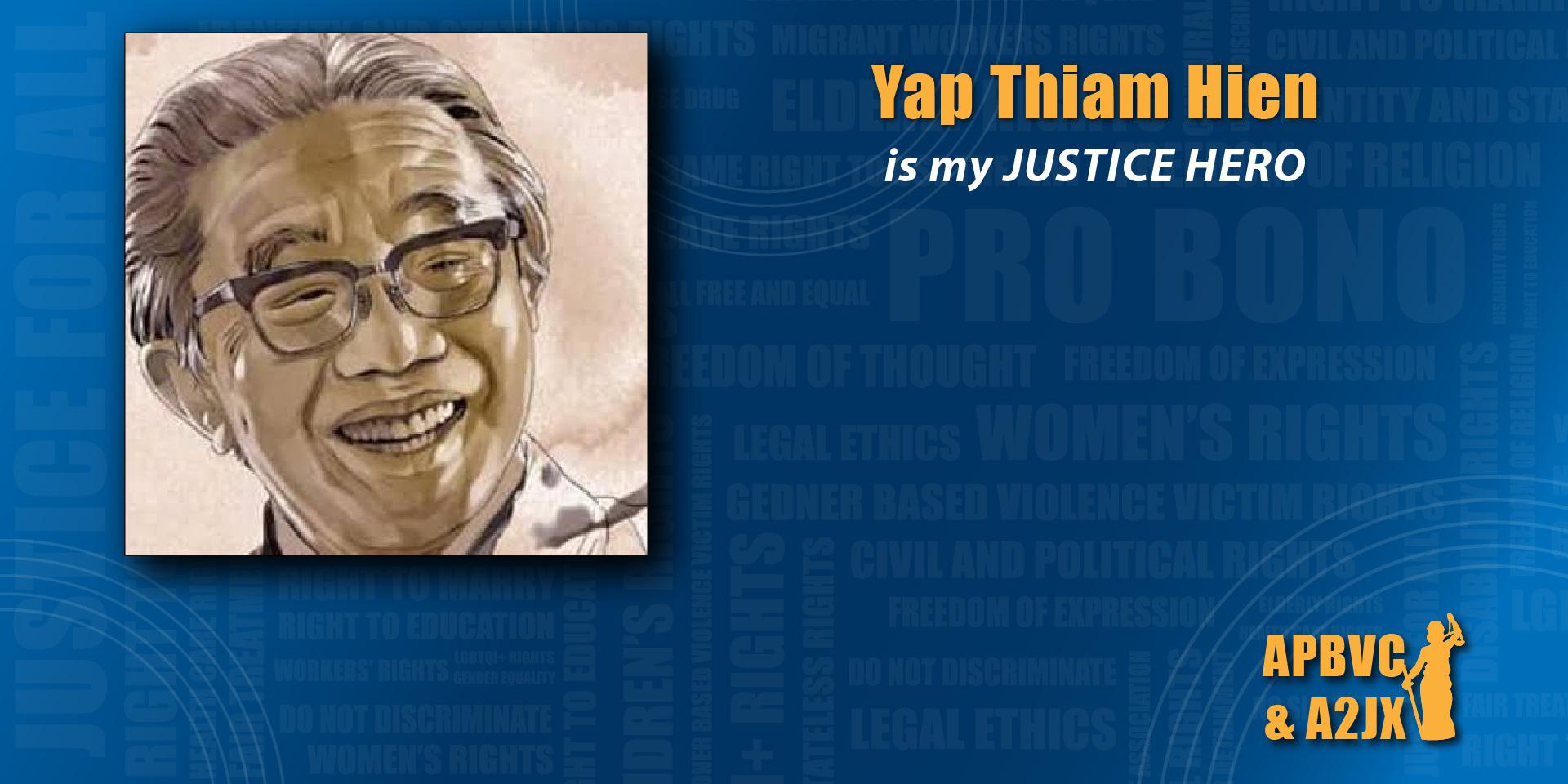 Yap Thiam Hien