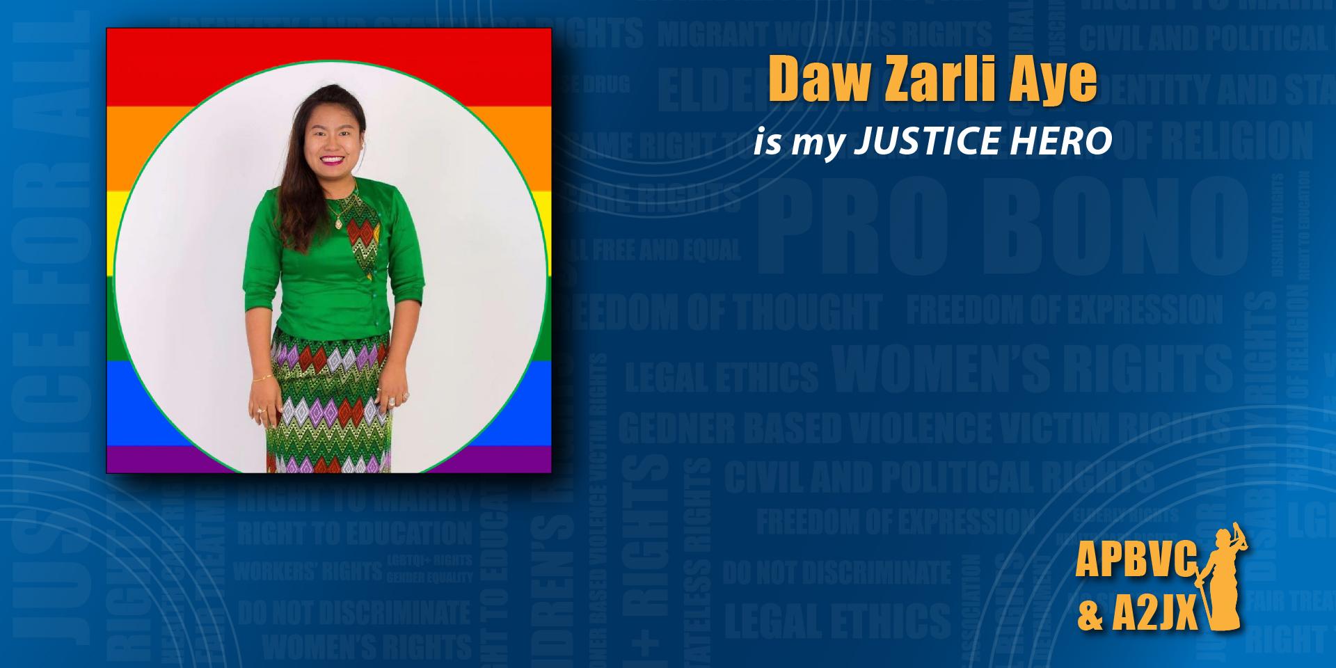 Daw Zarli Aye
