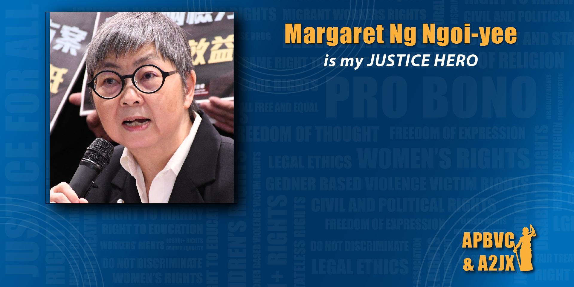 Margaret Ng Ngoi Yee