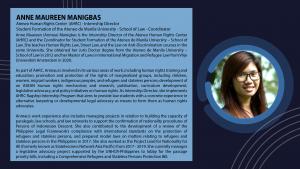 Ann Maureen Manigbas