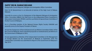 Dato' Sri M. Ramachelvam